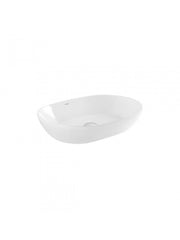 Sanlife Ellipse Countertop Basin #136789