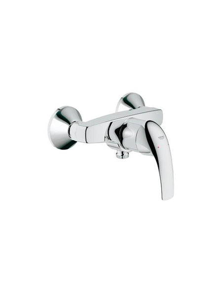 BauCurve Shower Mixer #32807000