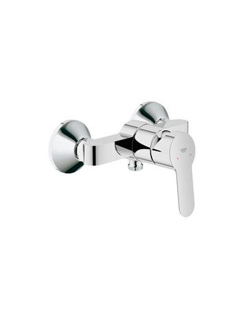 BauEdge Shower Mixer #32821000
