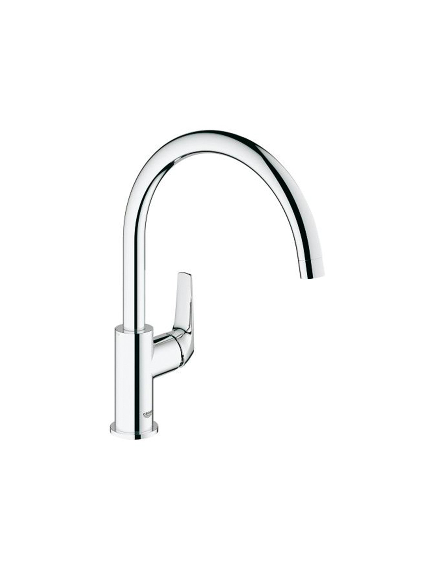 BauFlow Kitchen Sink Mixer #31230000