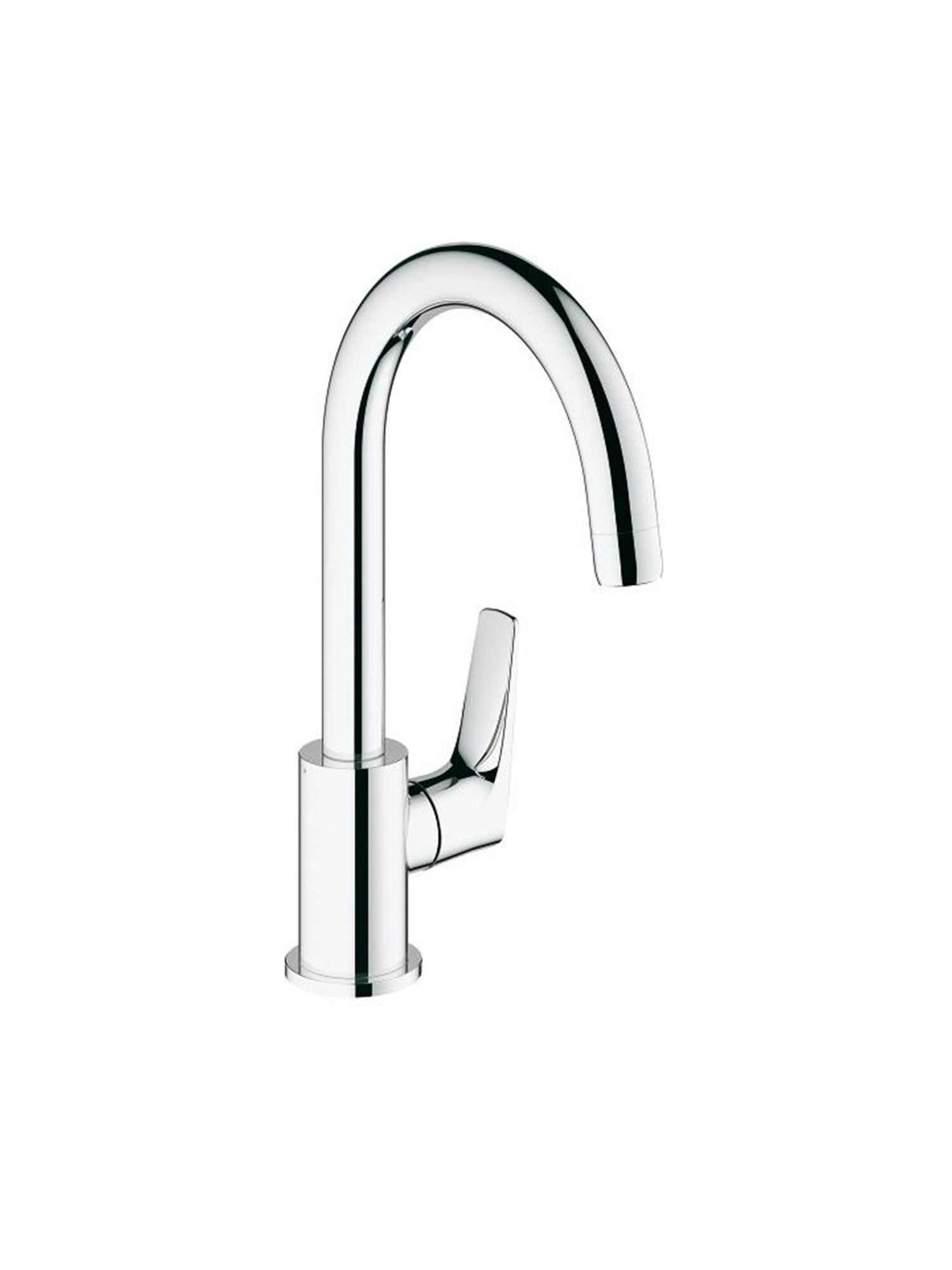 BauFlow Pillar Tap Sink #31220000