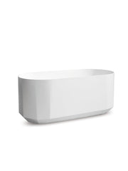 Bloom Free Standing Basin #SBM074 (Export)