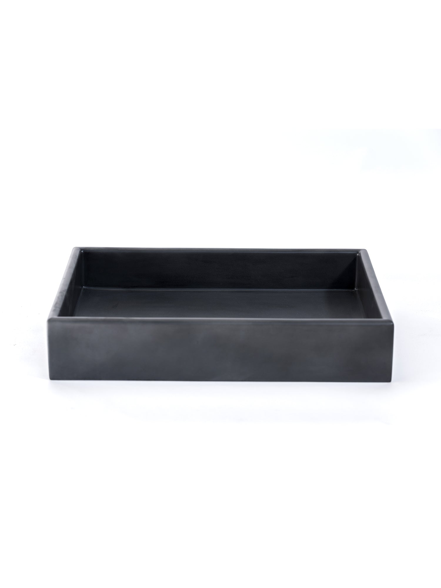 The Trough Basin Vanity Set (Includes Stand)