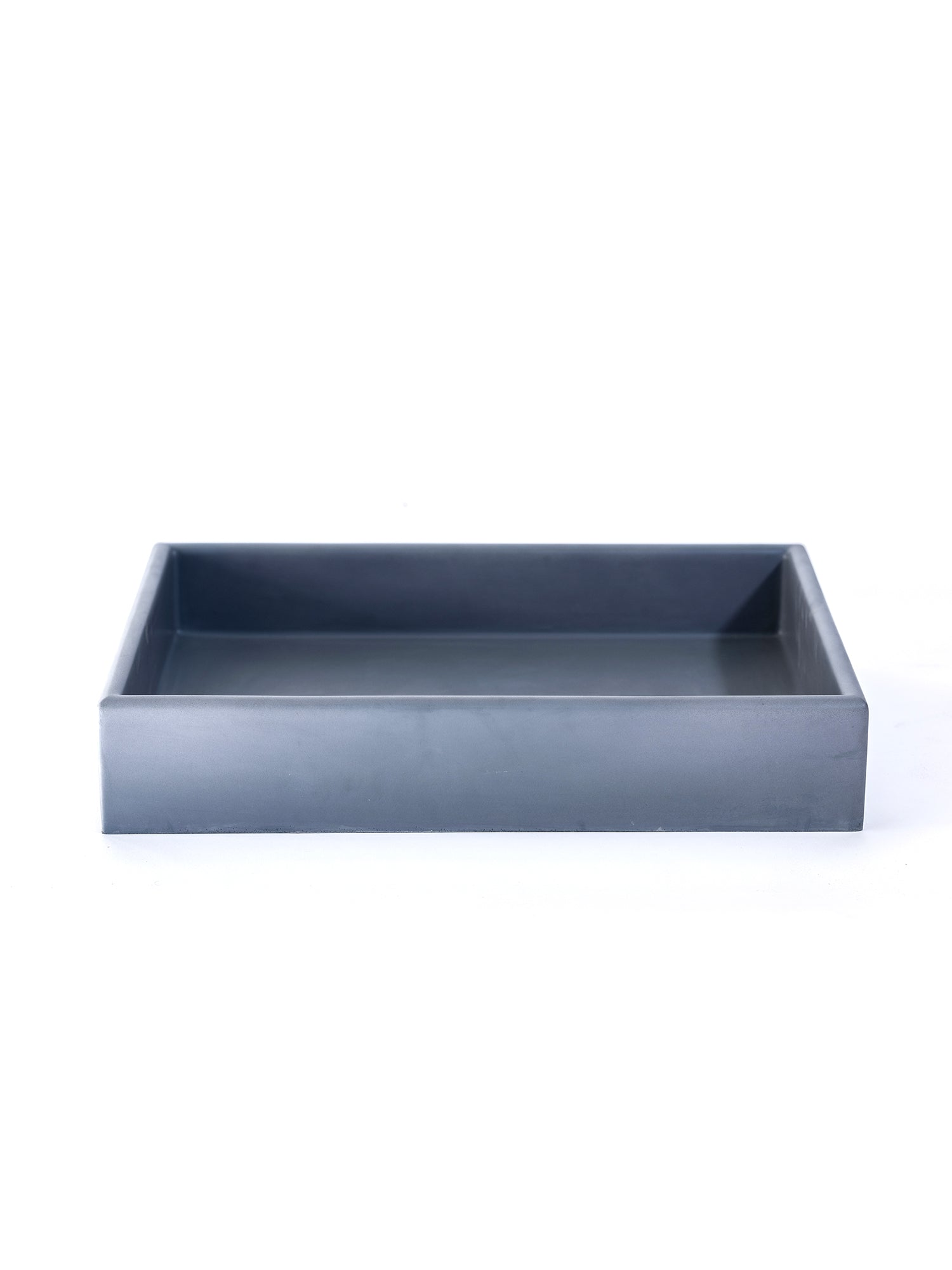 The Box Basin Vanity Set - Includes Stand (Avail. in 14 Colours)