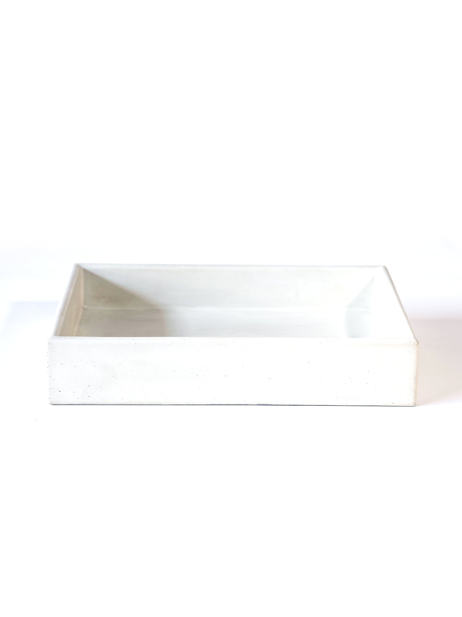 The Box Basin Vanity Set (Includes Stand)
