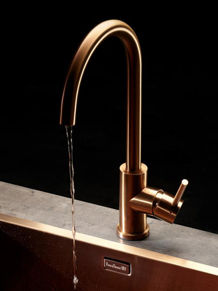 Cano Kitchen Mixer - Copper #R30493