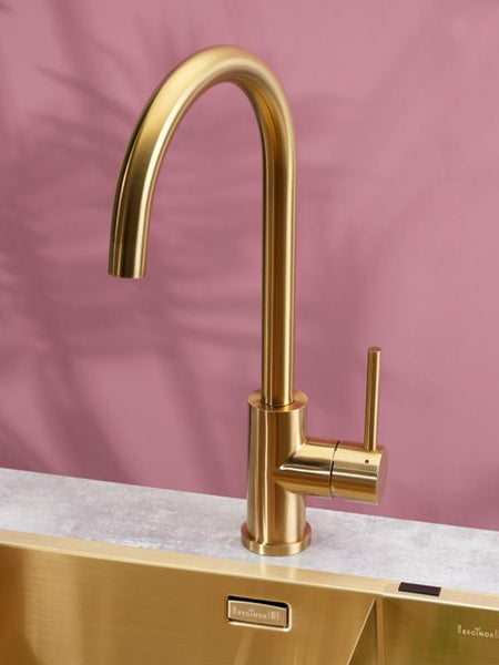 Cano Kitchen Mixer – Gold #R30509