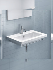 New Light Wall-hung Basin #62LI