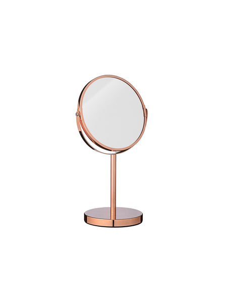 Copper Cosmetic Mirror #27160005