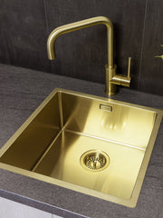 Crystal Kitchen Mixer – Gold #R30530