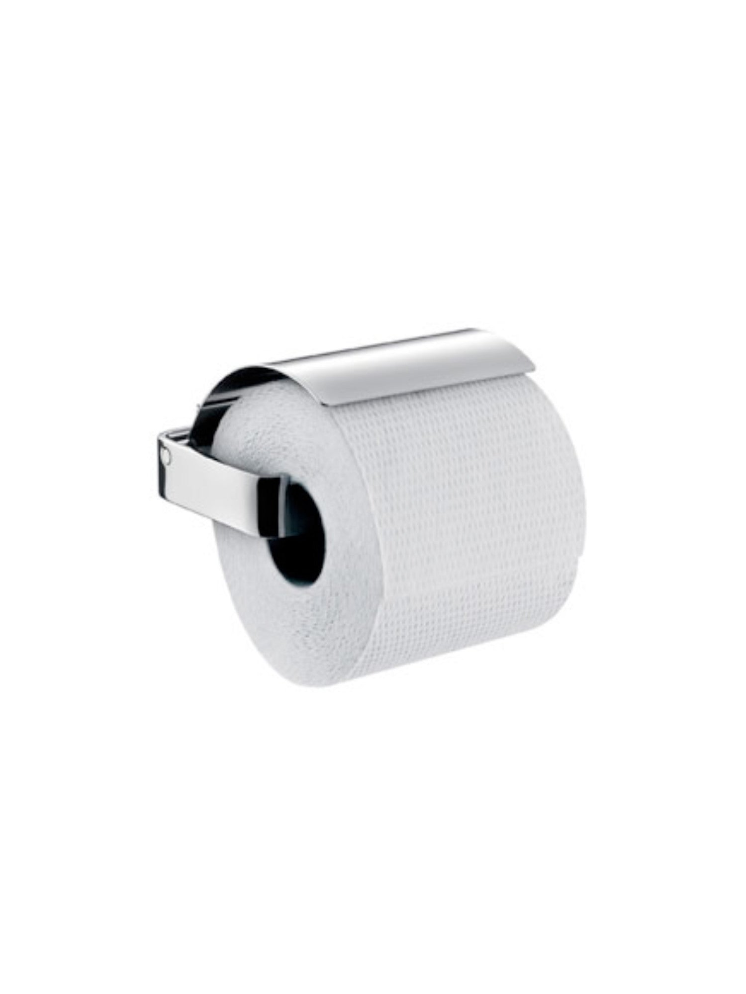 Loft Paper Holder w/ cover #0500 001 00 – hemsleybathshoppe