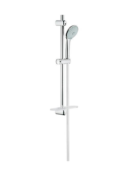 Euphoria 110 Massage Shower Rail Set 600 #27231001