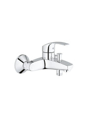 Eurosmart New Wall-mounted Bath/Shower Mixer #33300002