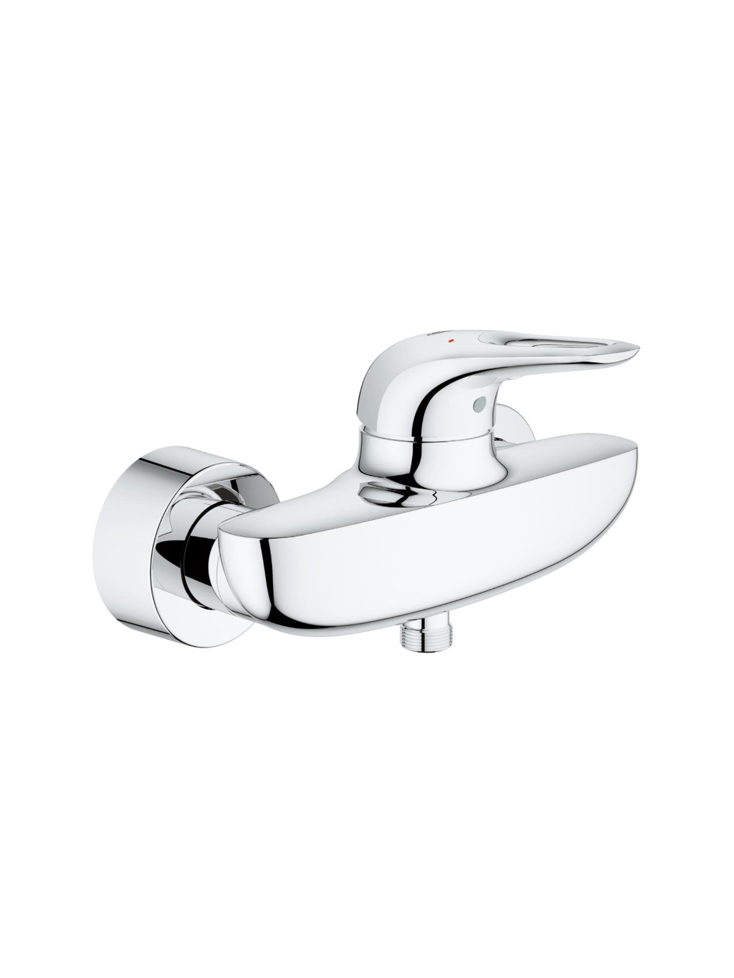 Eurostyle Wall-mounted Shower Mixer #33590003