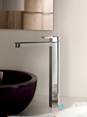 Mare Tall Basin Mixer w/o Pop-Up Waste #1006WF