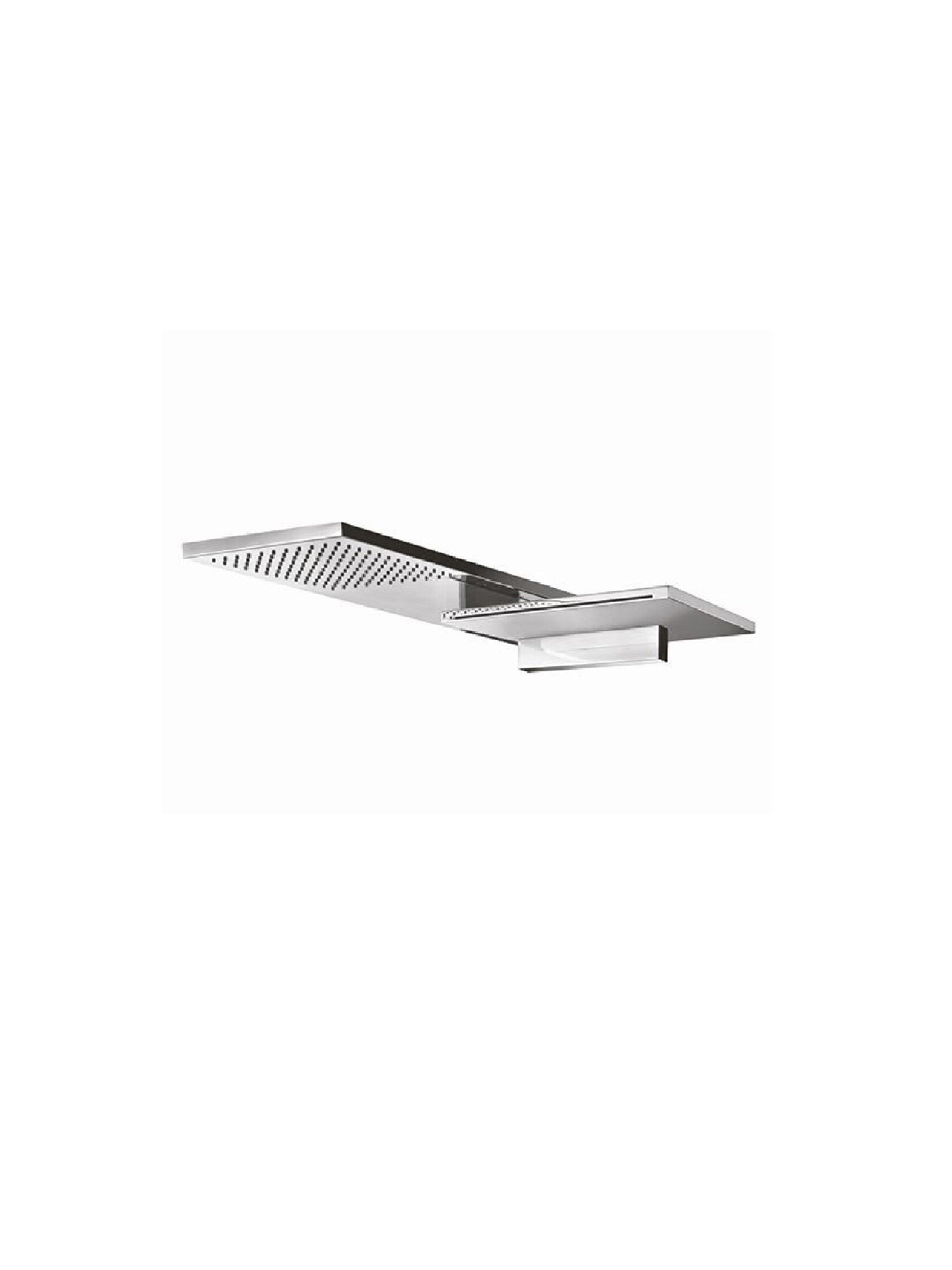 Milano Double Shower Head #GP8035B