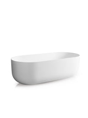 Flow Bathtub Freestanding Bathtub #SBM069 (Export)