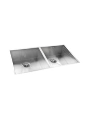 Englefield Undermount Double Bowl Sink #SQ-09