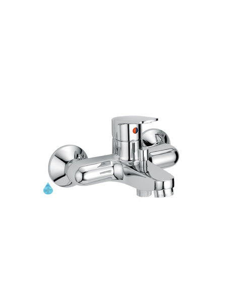 Espresso Exposed Bath Mixer #80001