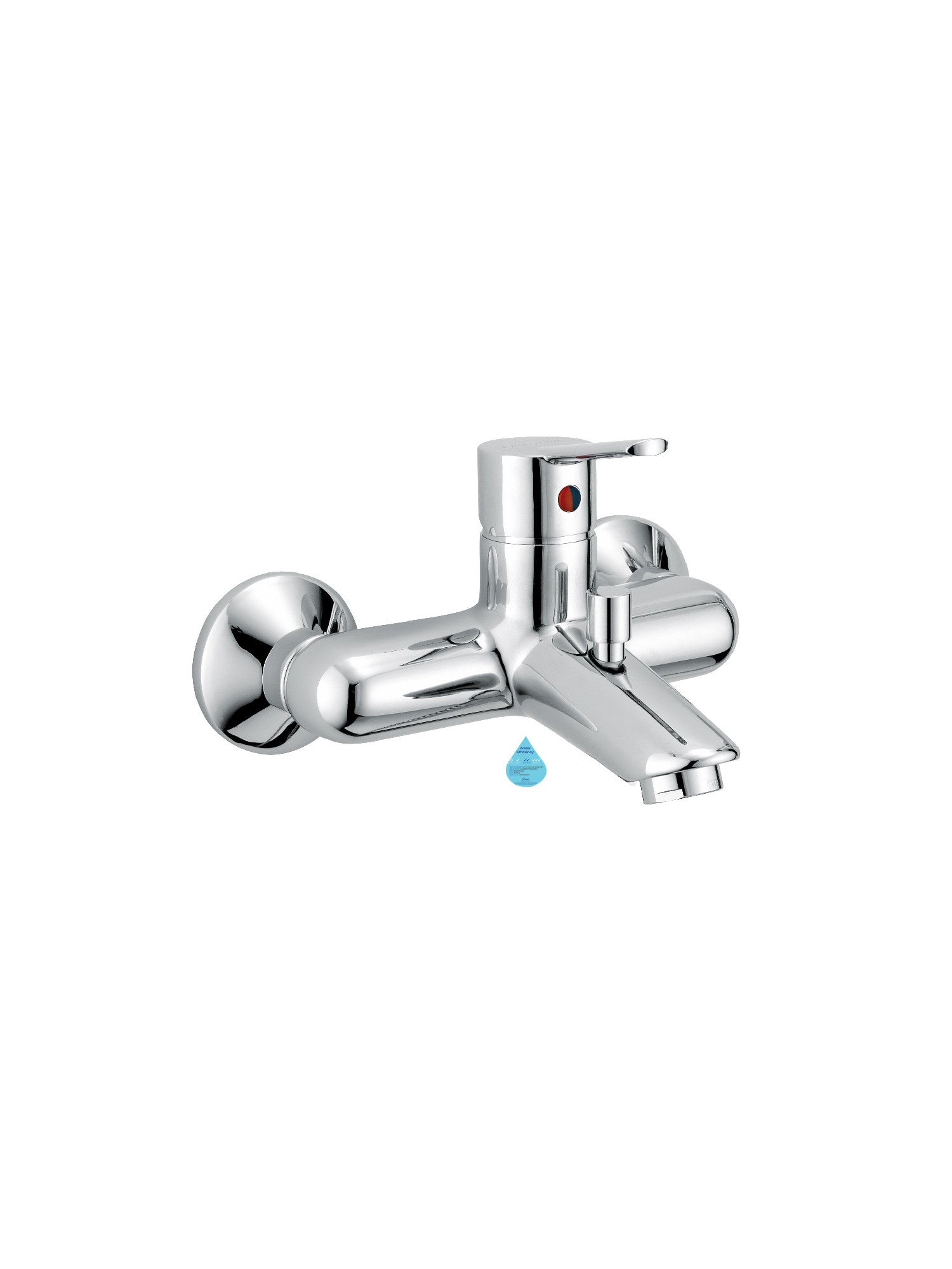 Mito Exposed Bath Mixer #81001