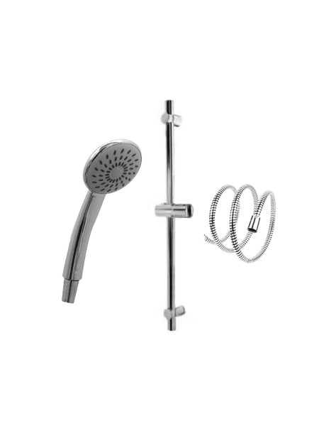 Zaris Shower Set GB‐HS1201 + ST-743 ST-L60N