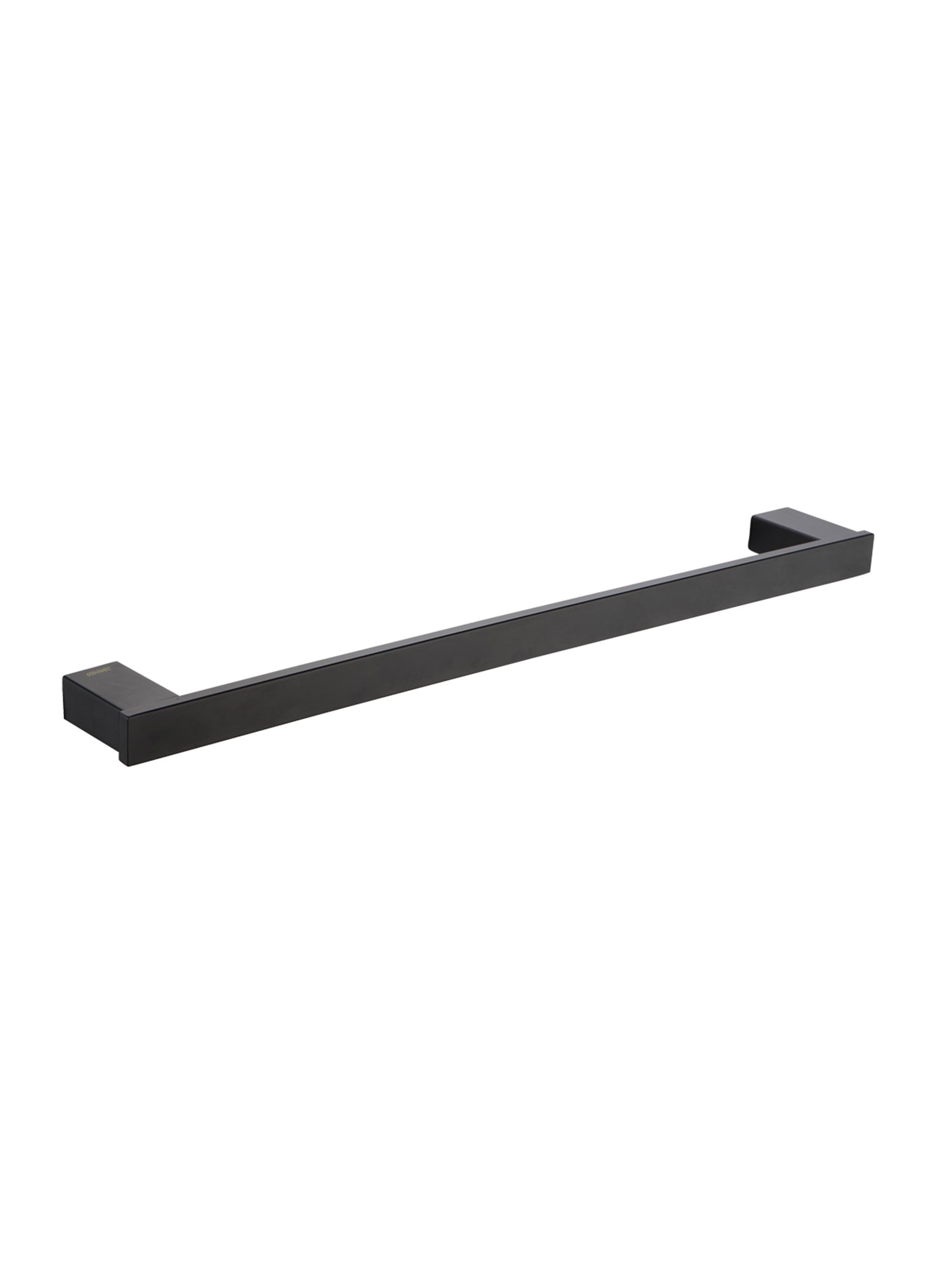 Pompei GW05 64 04 03 Black Towel Rail - Stainless Steel