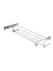 Modern Art Towel Rail Supply Shelf #3552