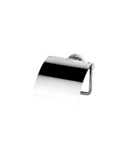 Nemox Toilet Paper Holder w/ Cover #6508-02