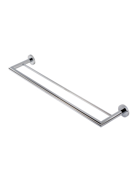 Nemox Double Towel Rail #6556-02-60