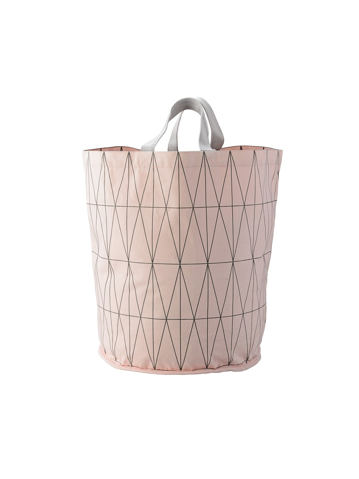 Geometric Laundry Bag #62000123