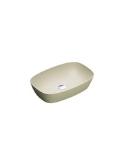 Green Lux Colori Countertop Basin 600X400 (Avail. in 7 Colour Tones)