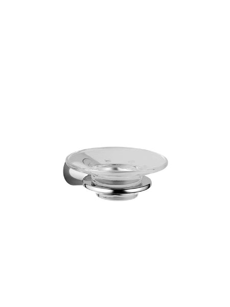 Designo Soap Holder w/ Crystal Dish #5127