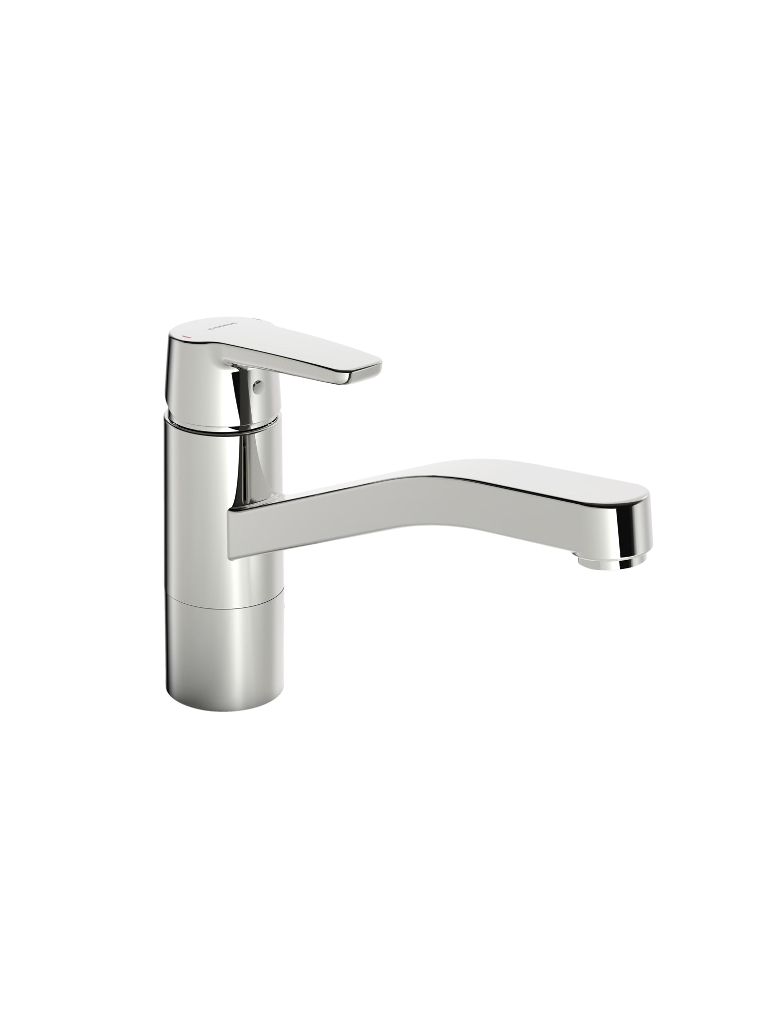 Hansapolo Kitchen Sink Mixer 5148 2293