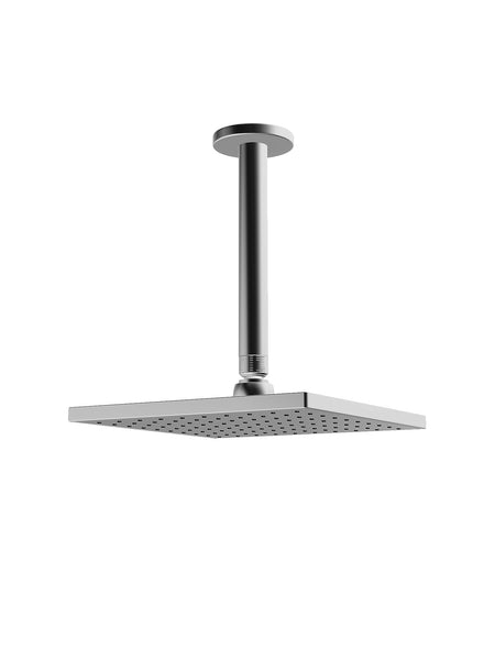 HansaViva Overhead Shower Rose Square 200mm #4427 0240