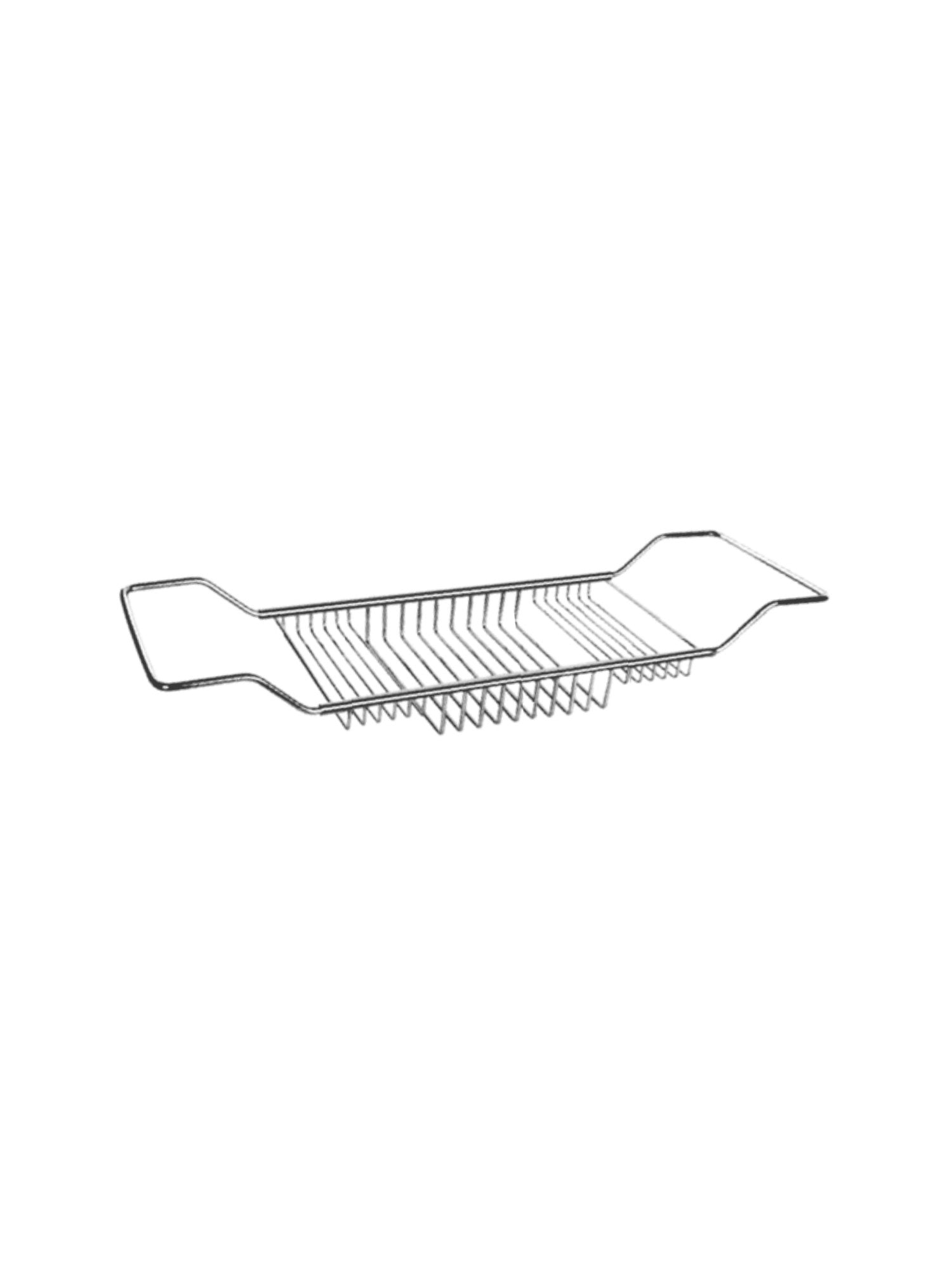 Klear Bath Tub Basket #JM-122413