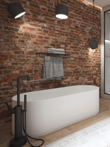 Soho Freestanding Bathtub #SBM068