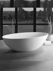 London Freestanding Bathtub #SBM061 (Export)