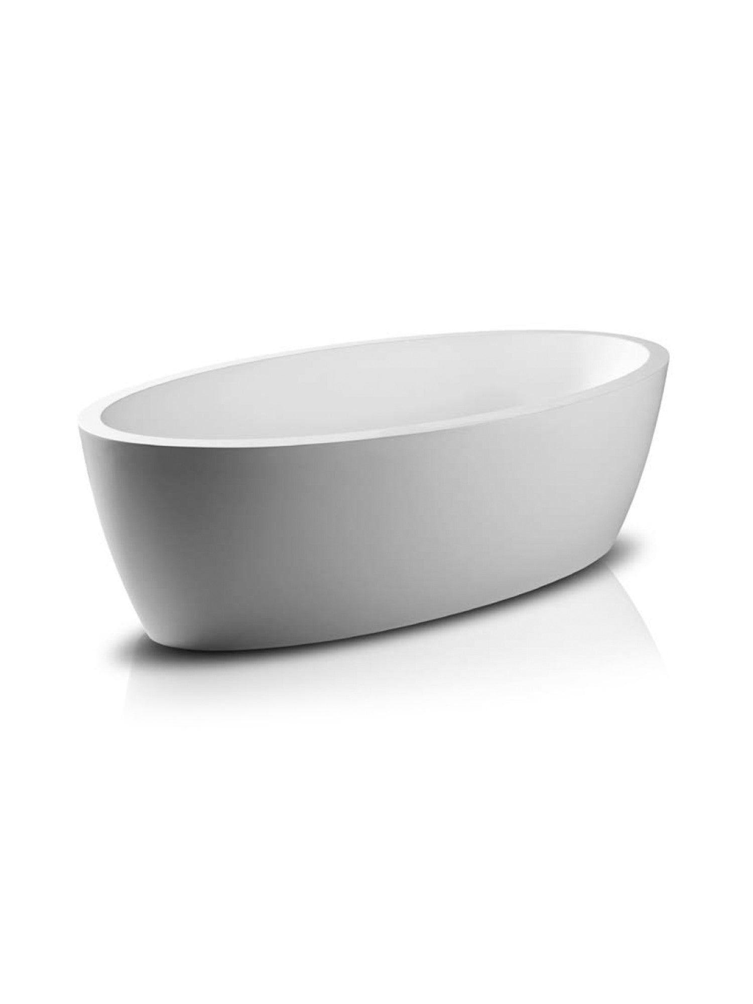 Maya Freestanding Bathtub #SBM040