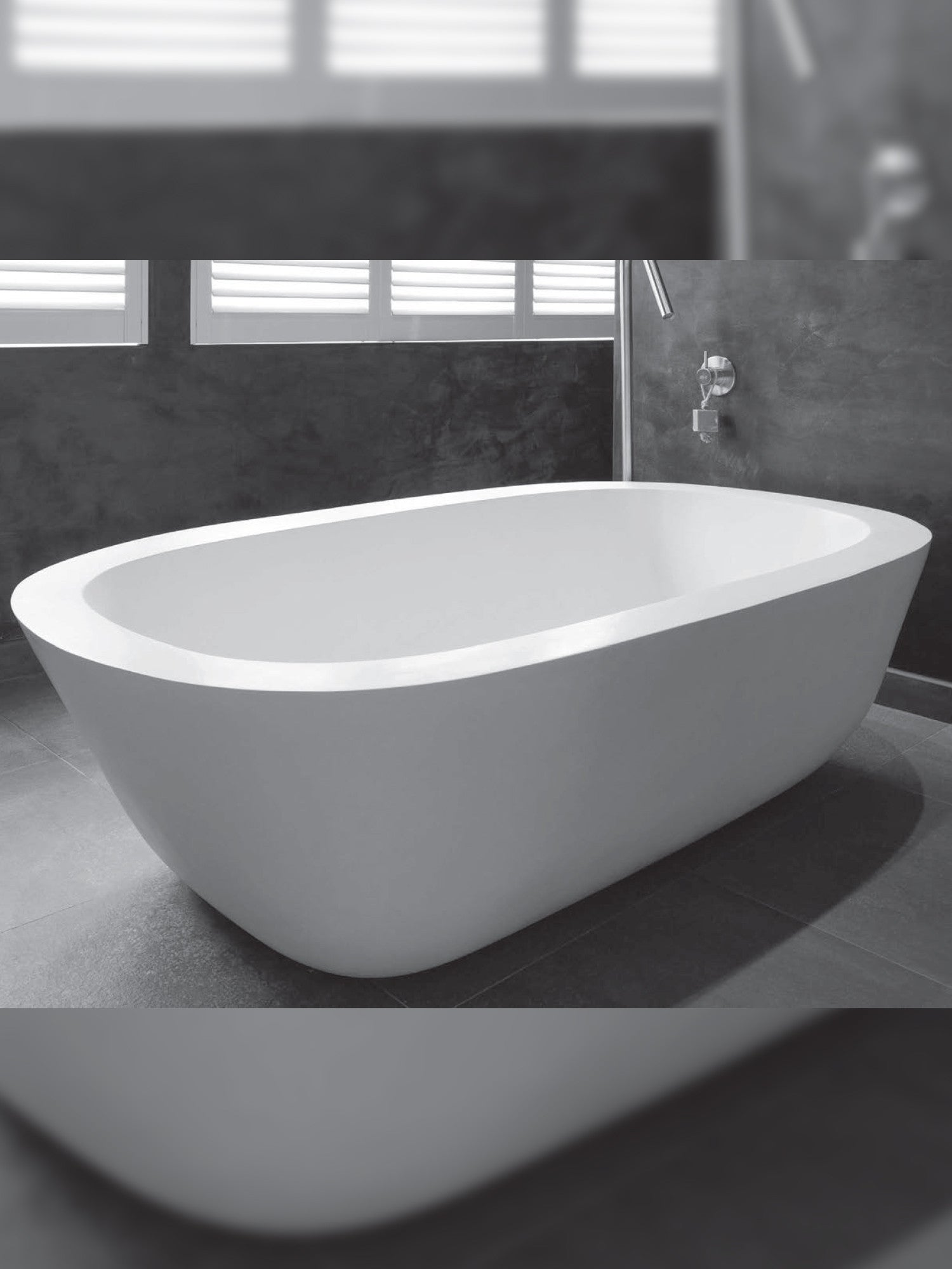 canada eidel freestanding amati bathtub bathtubs weiss alcove shop inc