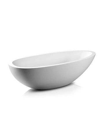 Elaine Freestanding Bathtub #SBM050