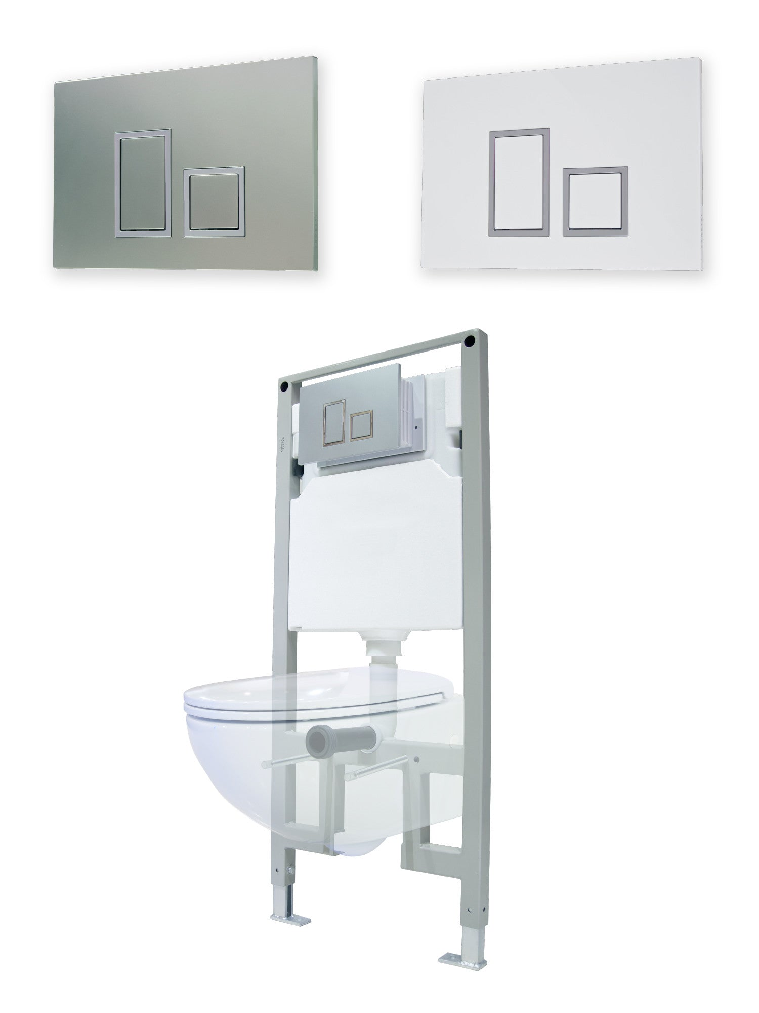 Modo Big Floor Standing WC #GP771311