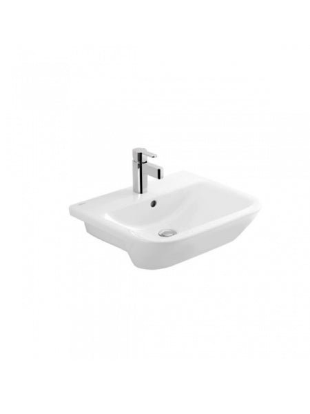 Look 54 Semi-recessed Basin #134380