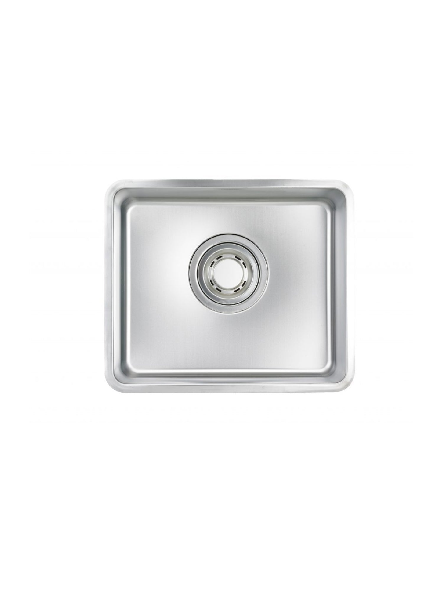 Lizens Single Bowl Kitchen Sink #LQ540