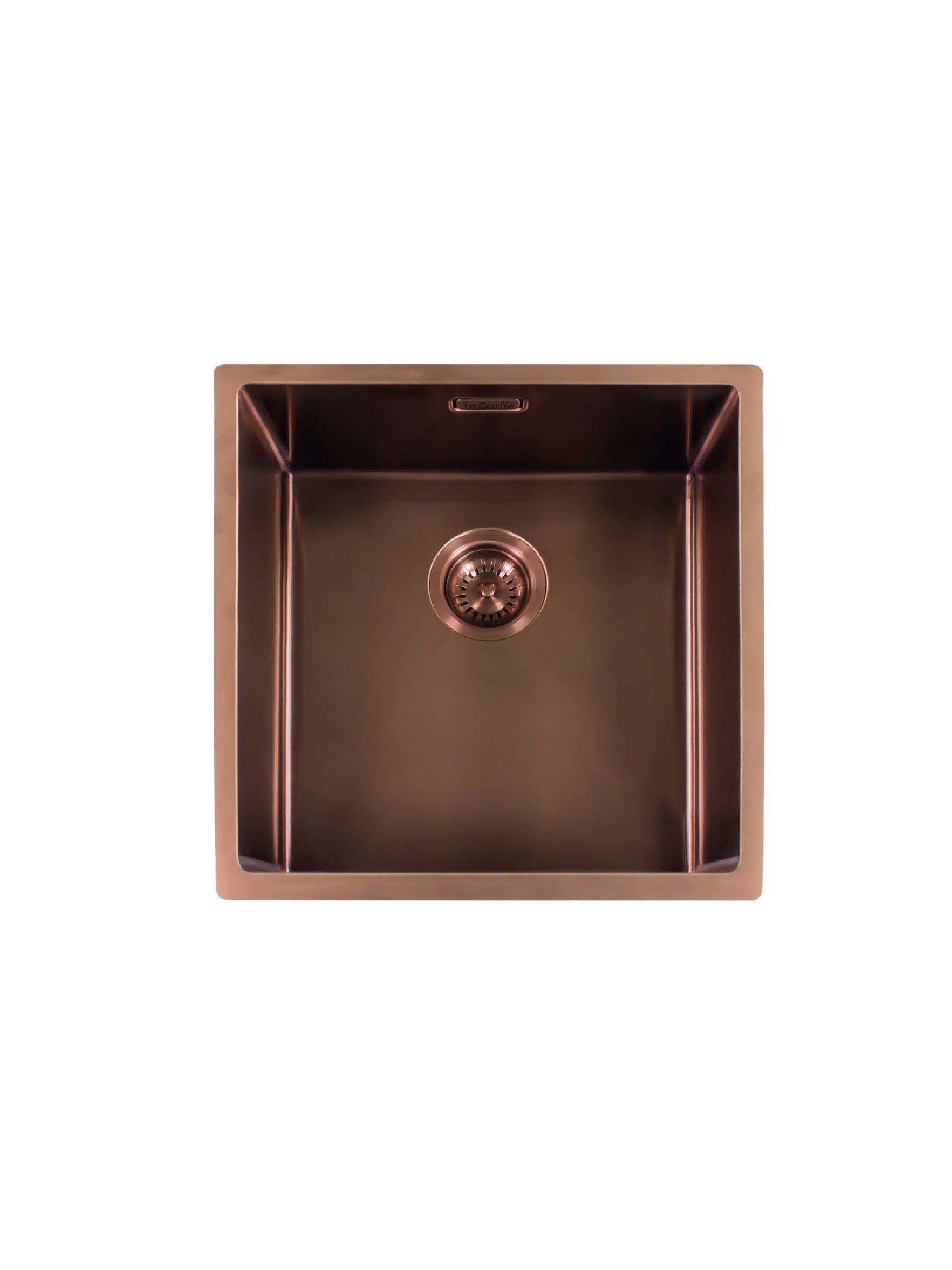 Reginox Miami Copper 50X40L Single Bowl Kitchen Sink