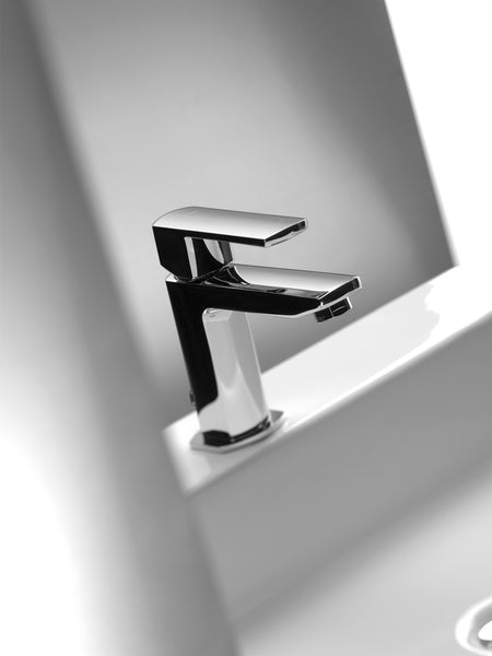 Modus Single Lever Basin Mixer #52054