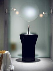 Muse Freestanding Washbasin #FRMUNE