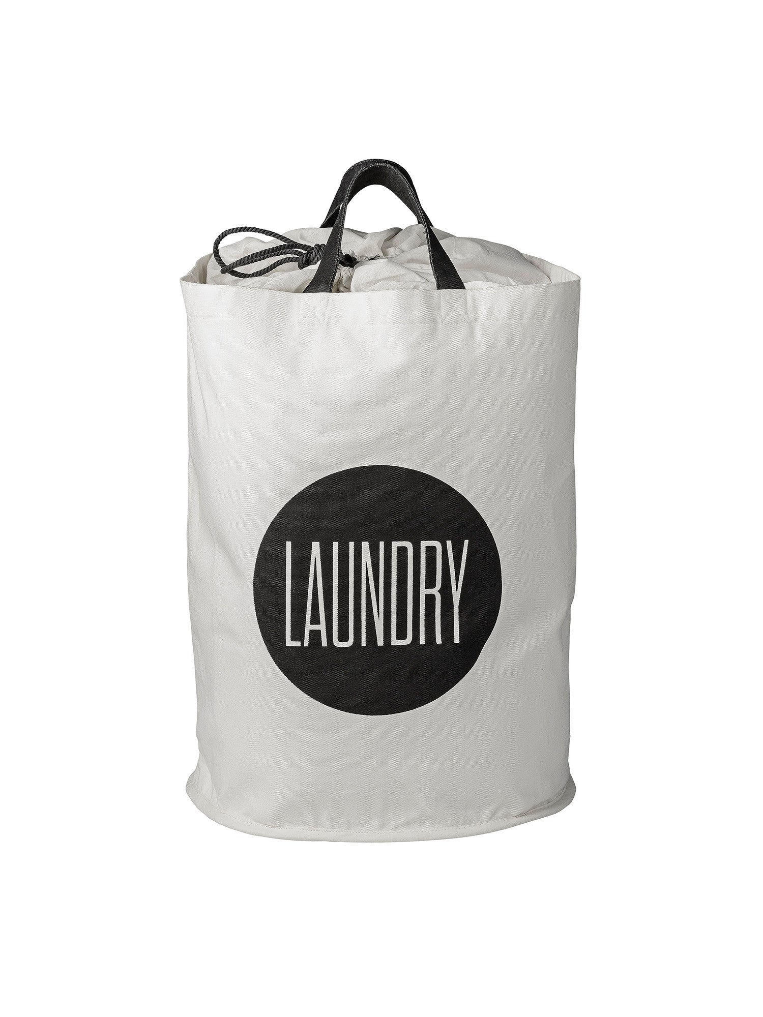 Monochrome Laundry Bag #62000068