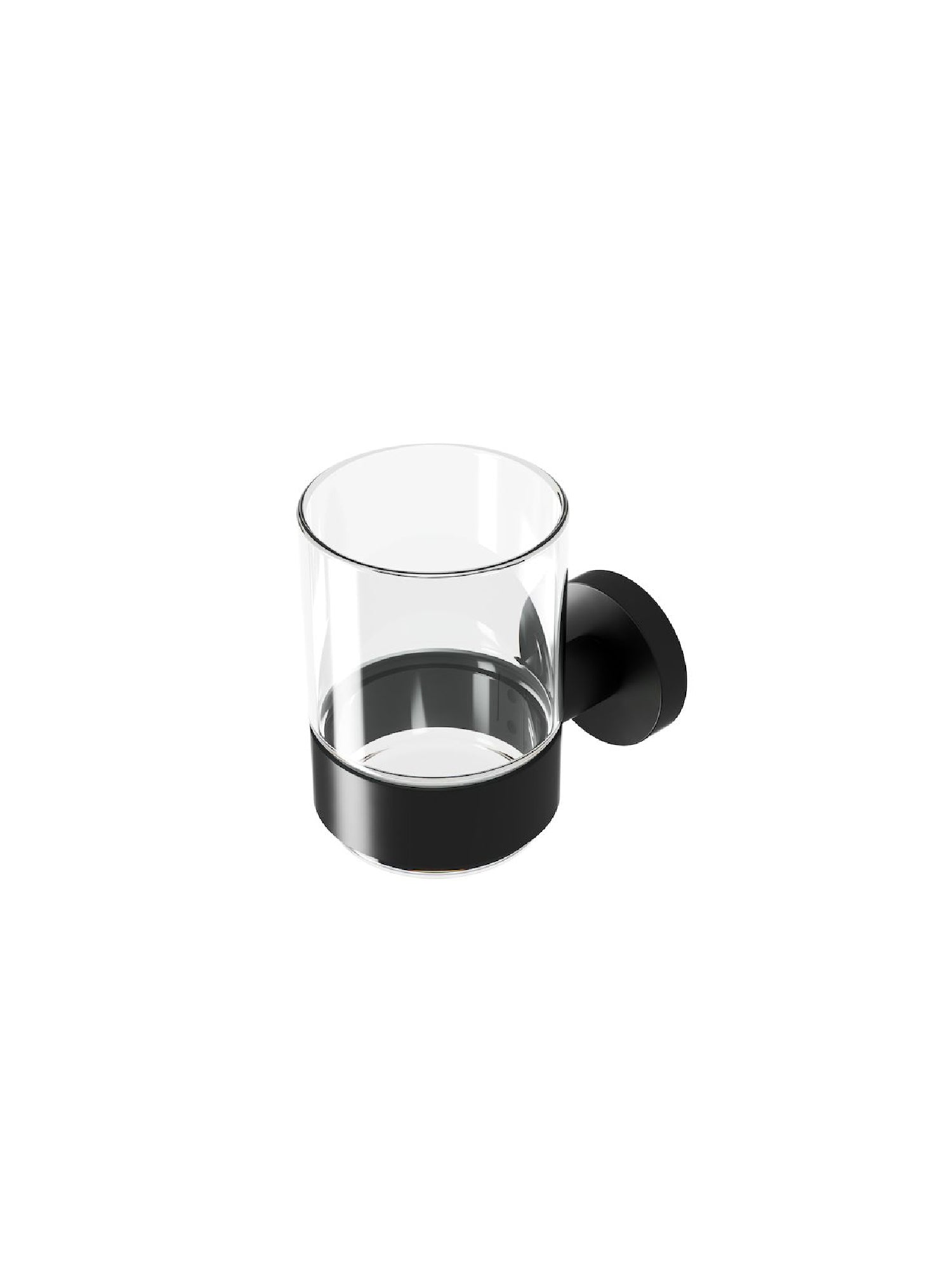 Nemox Black Tumbler Holder #6502-06