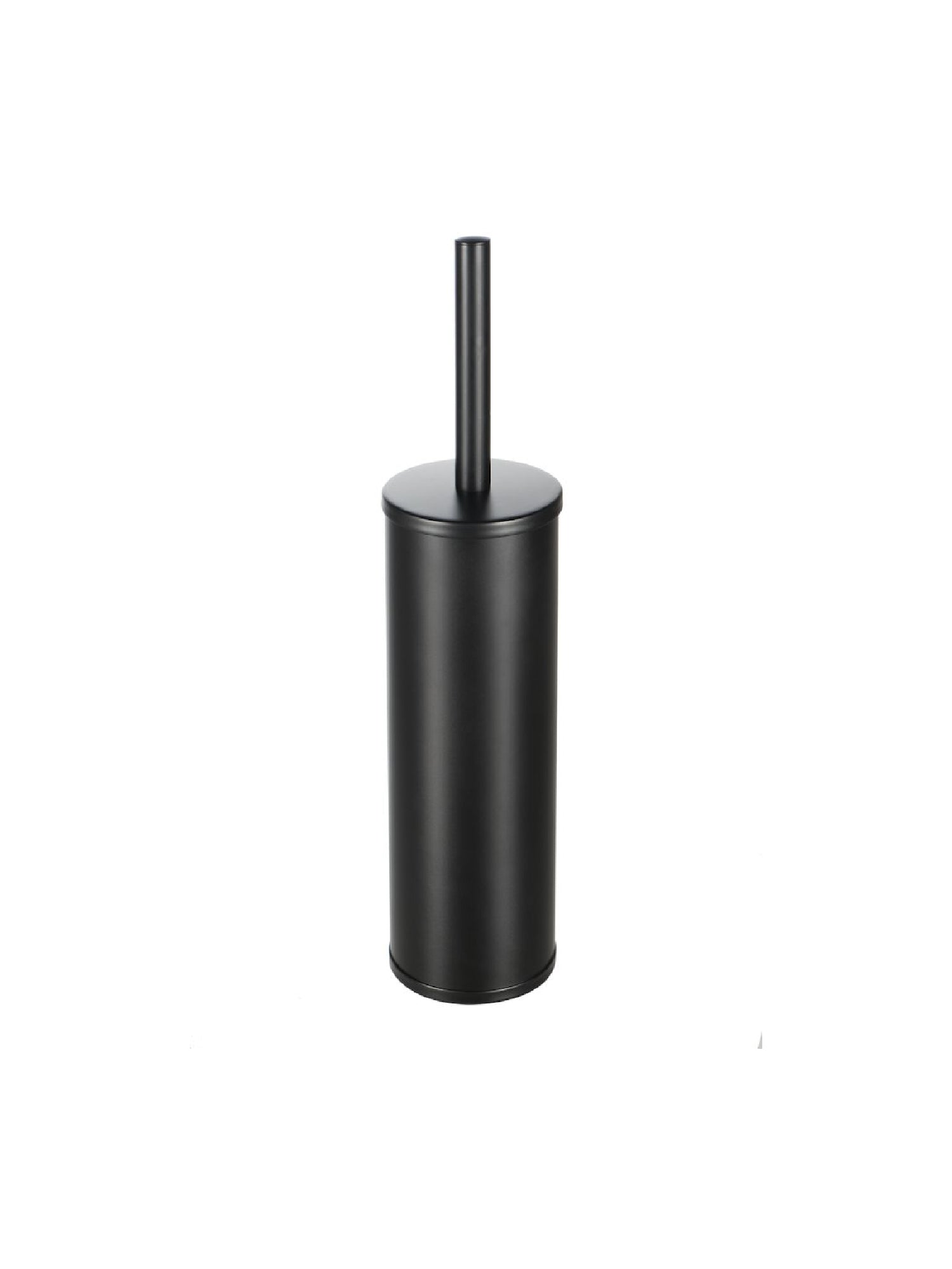 Nemox Black Toilet Brush Holder #6511-66