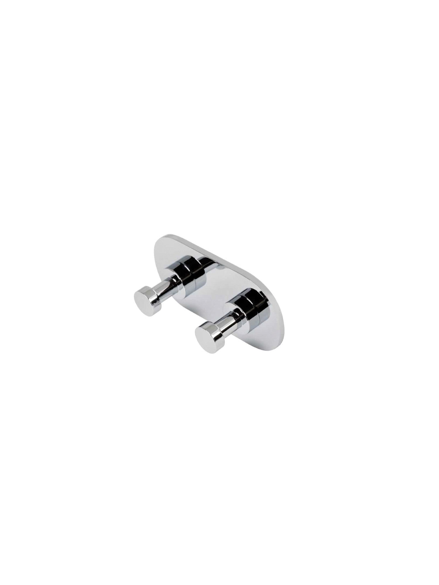 Nemox Coat / Towel Hook Double #6515